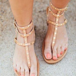 MOSSIMO Gladiator Sandals